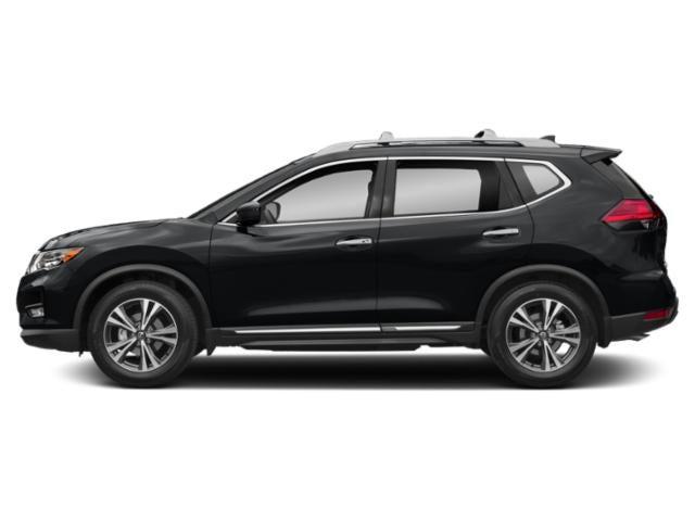2019 Nissan Rogue Sl Birmingham Al Hoover Alabaster Prattville