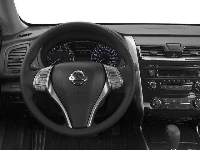 2015 Nissan Altima 2.5 S In Birmingham, AL   McKinnon Nissan