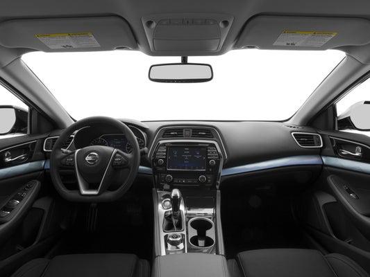 2016 Nissan Maxima 3 5 S In Birmingham Al Mckinnon