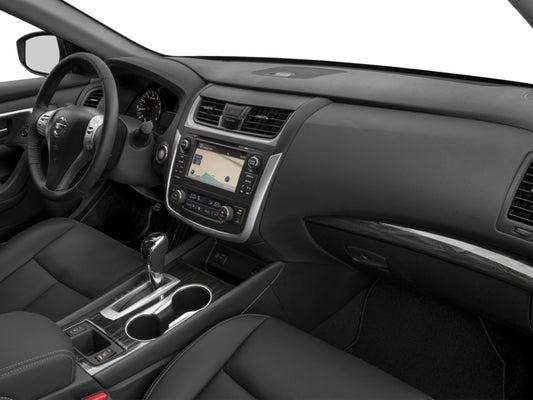 2017 Nissan Altima 2 5 Sl In Birmingham Al Mckinnon