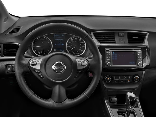 Fred Anderson Nissan >> Nissan Sentra 2017 Black | Motavera.com