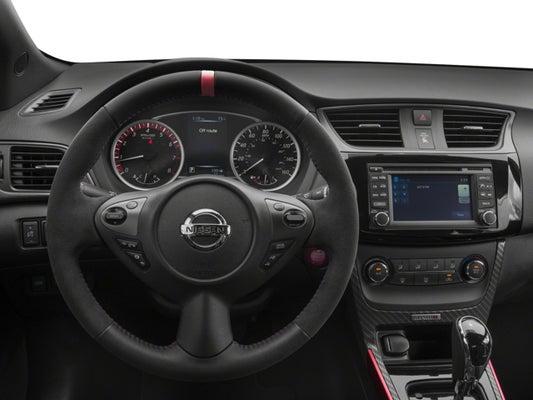 2017 Nissan Sentra Nismo In Birmingham Al Mckinnon