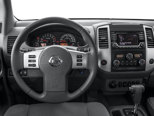 2018 Nissan Frontier Sv V6 In Birmingham Al Mckinnon