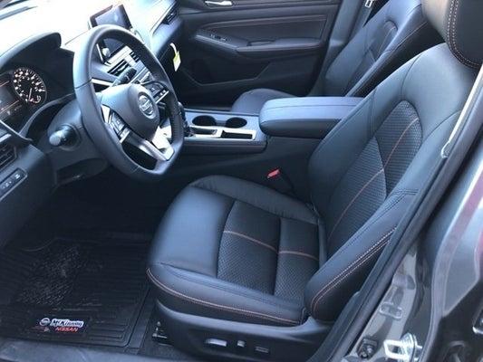 2020 Nissan Altima 2.0 SR Birmingham AL | Hoover Alabaster ...